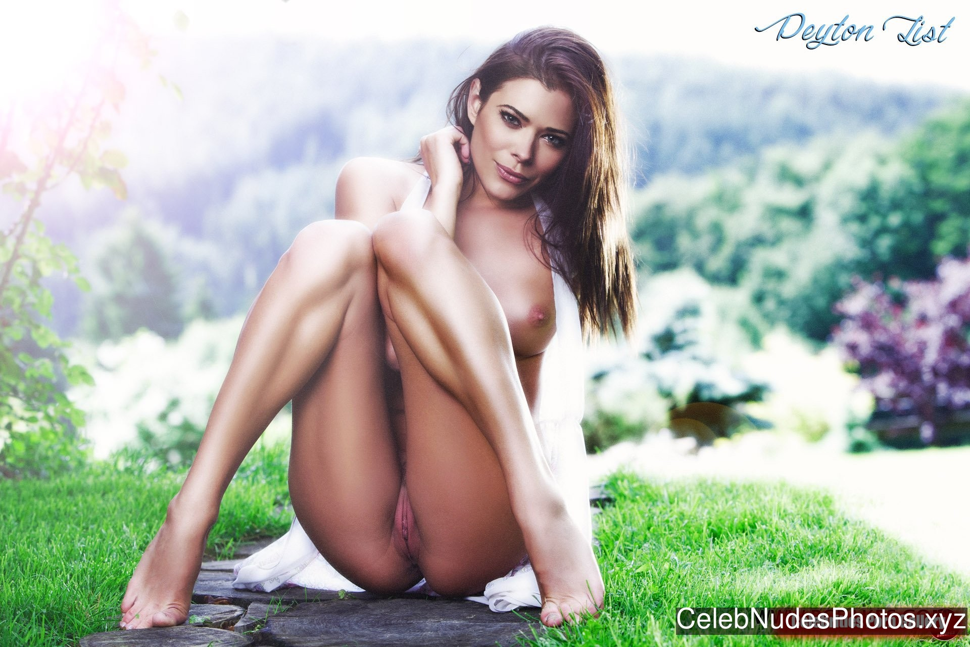 Peyton List Celebs Naked sexy 27