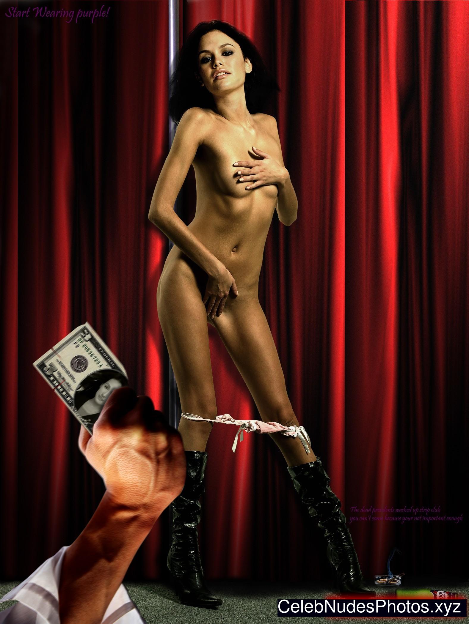 Rachel Bilson Celeb Nude sexy 4