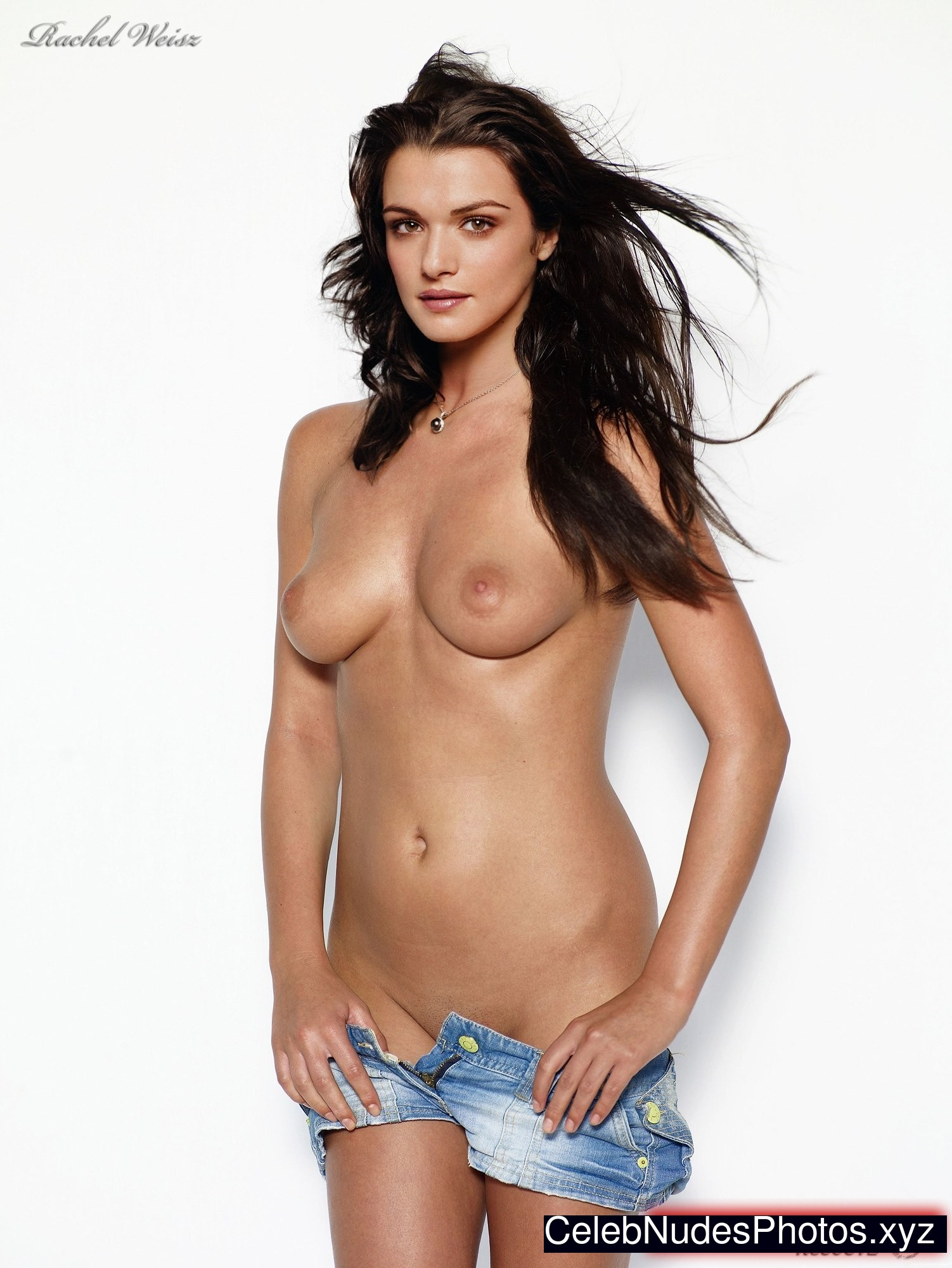 from Khalil rachel weisz sexy hot naked