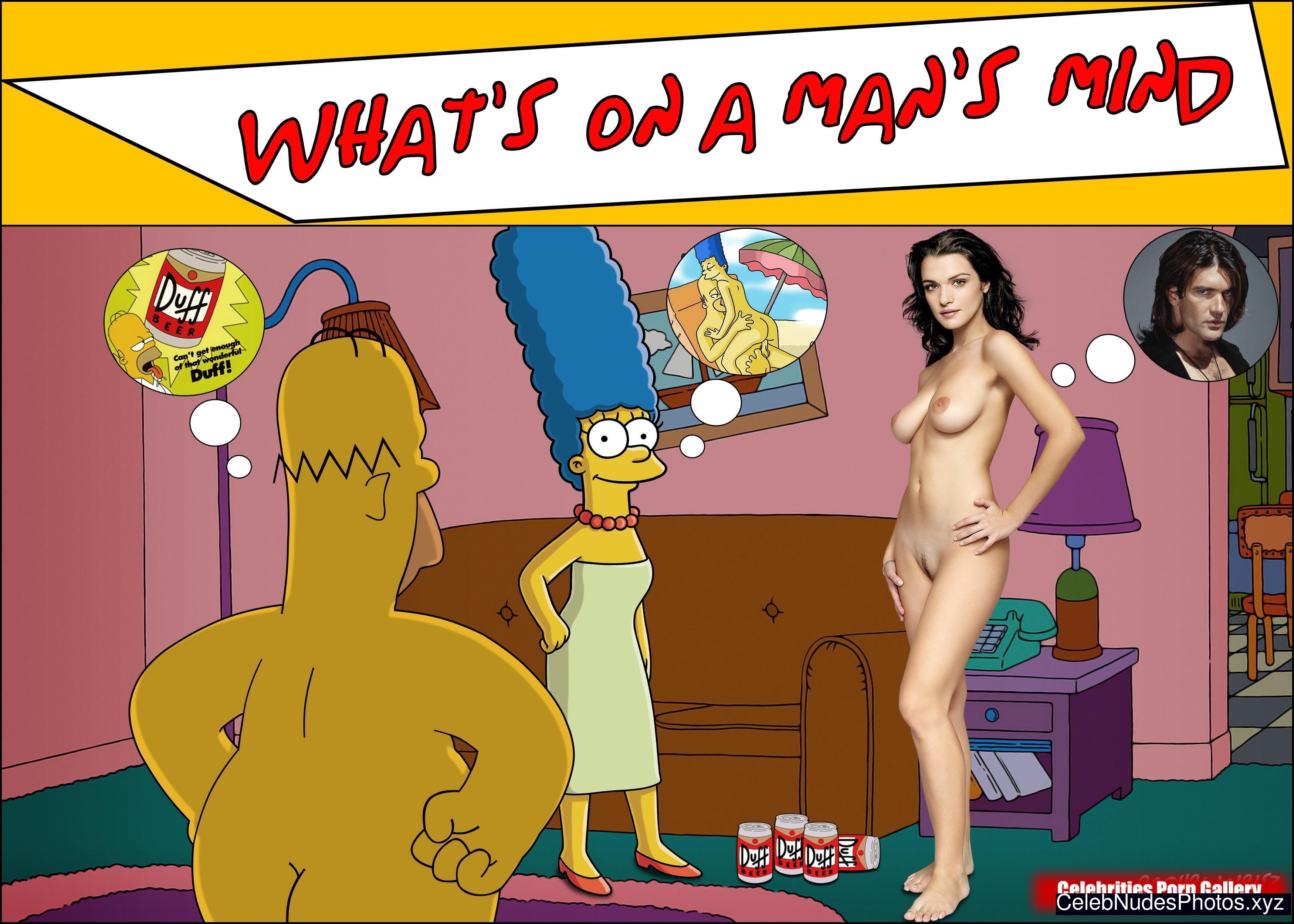 Hope, you foton lisa simpson naken fake apologise, that