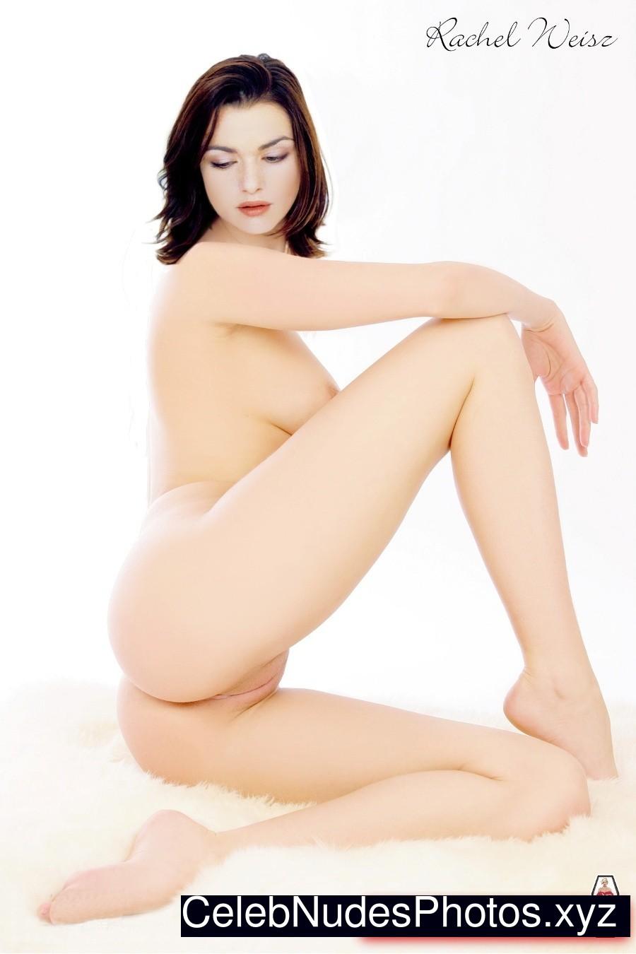 Рейчел вайс голая