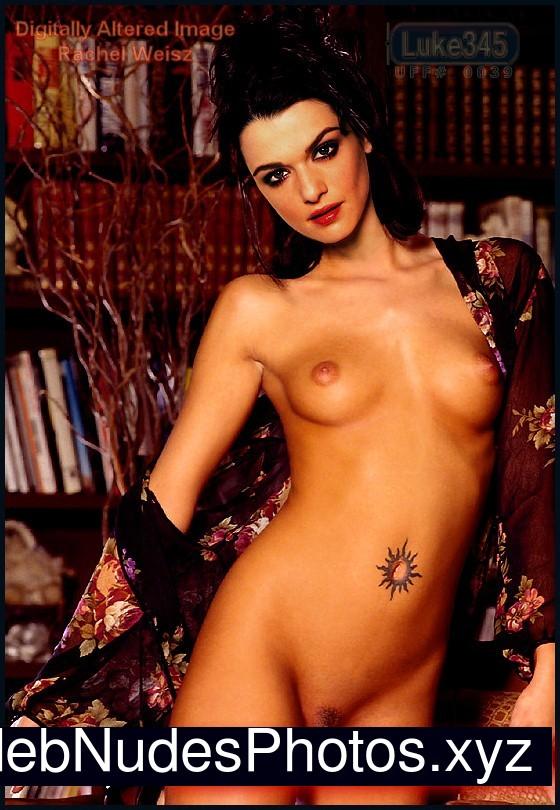 Nude Foto Rachel Weisz