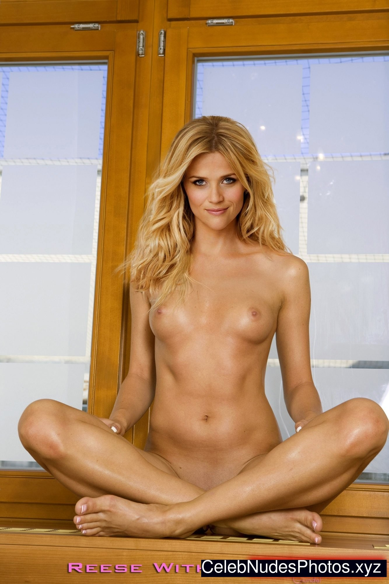 Reese Witherspoon Naked celebrity picture sexy 9