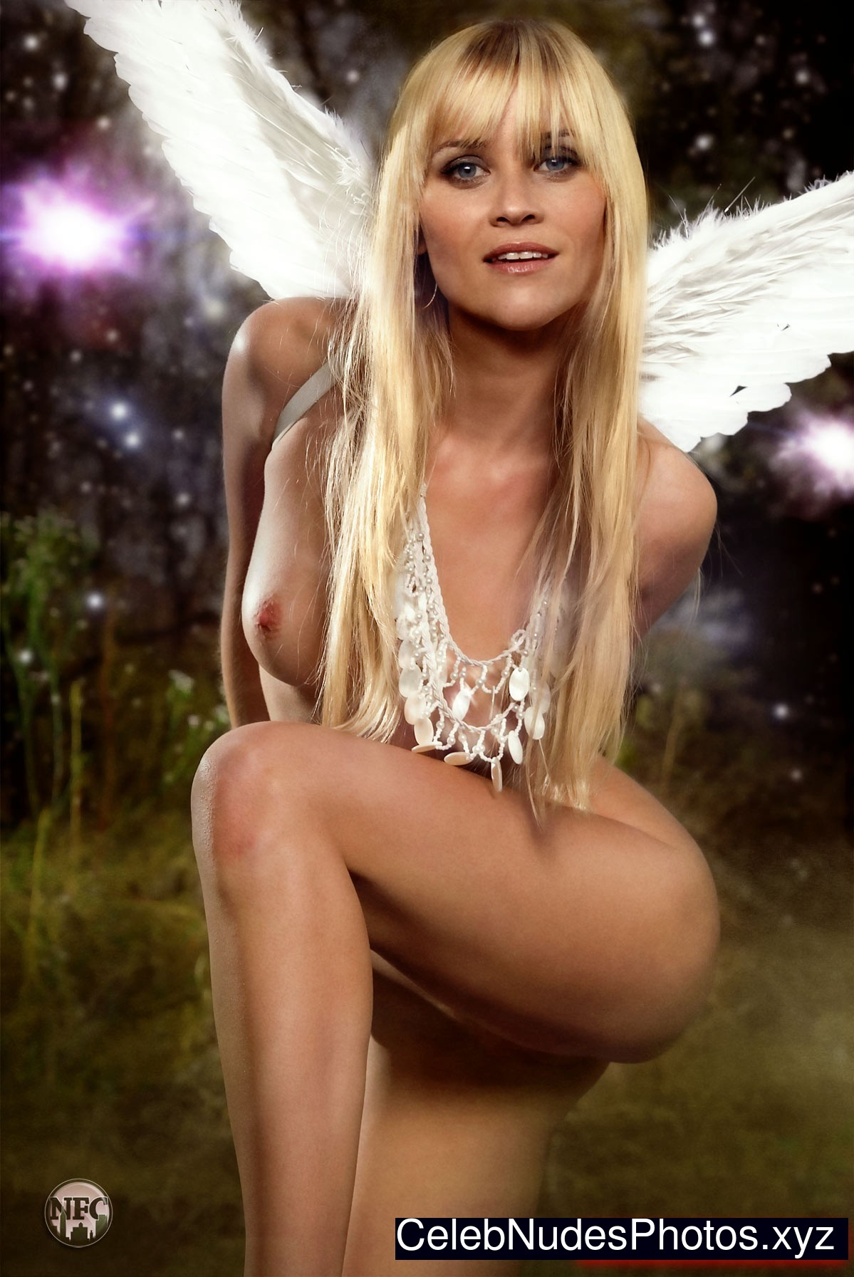 Reese Witherspoon Naked Celebrity Pic sexy 16