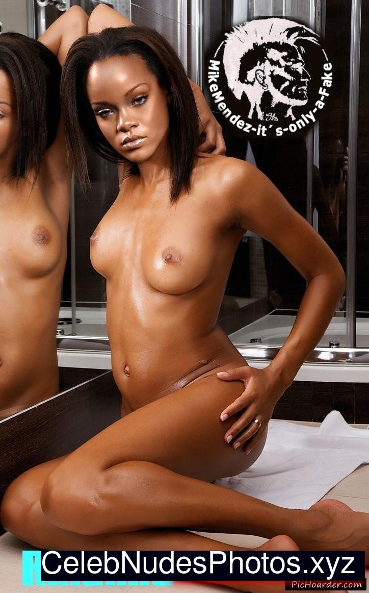 Rihanna Free Nude Celeb sexy 13