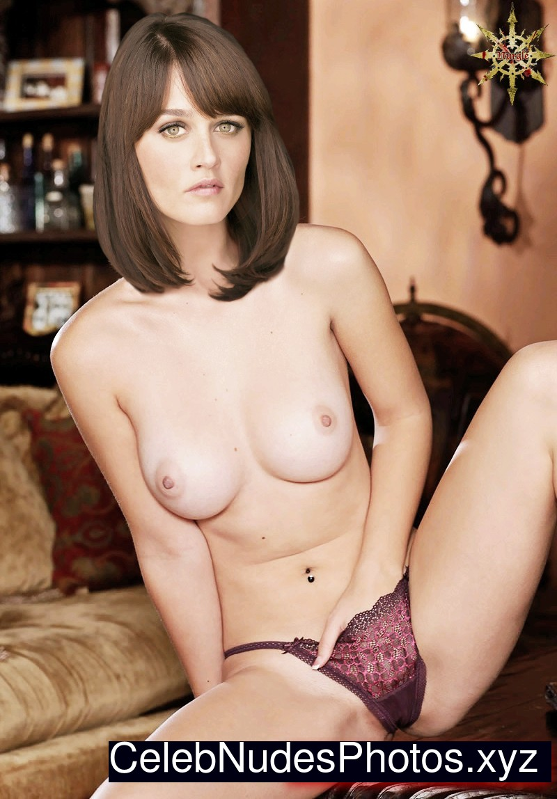 Robin tunney naked the best