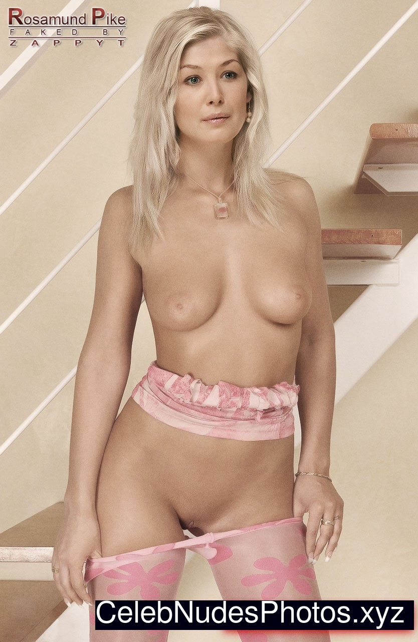 from Mekhi rosamund pike nude fuking image