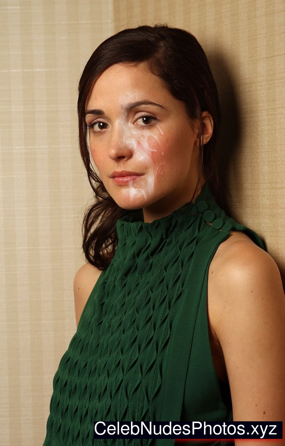You are rose byrne nude fuck both??