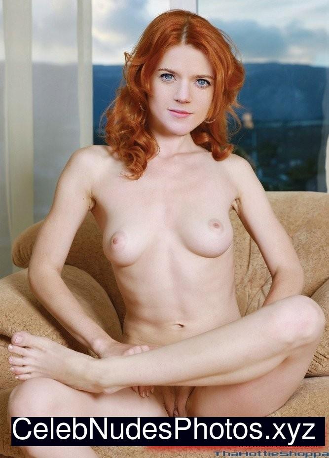 Rose Leslie Best Celebrity Nude sexy 10