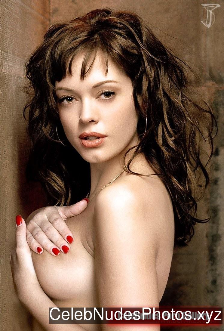 Rose McGowan Best Celebrity Nude sexy 20