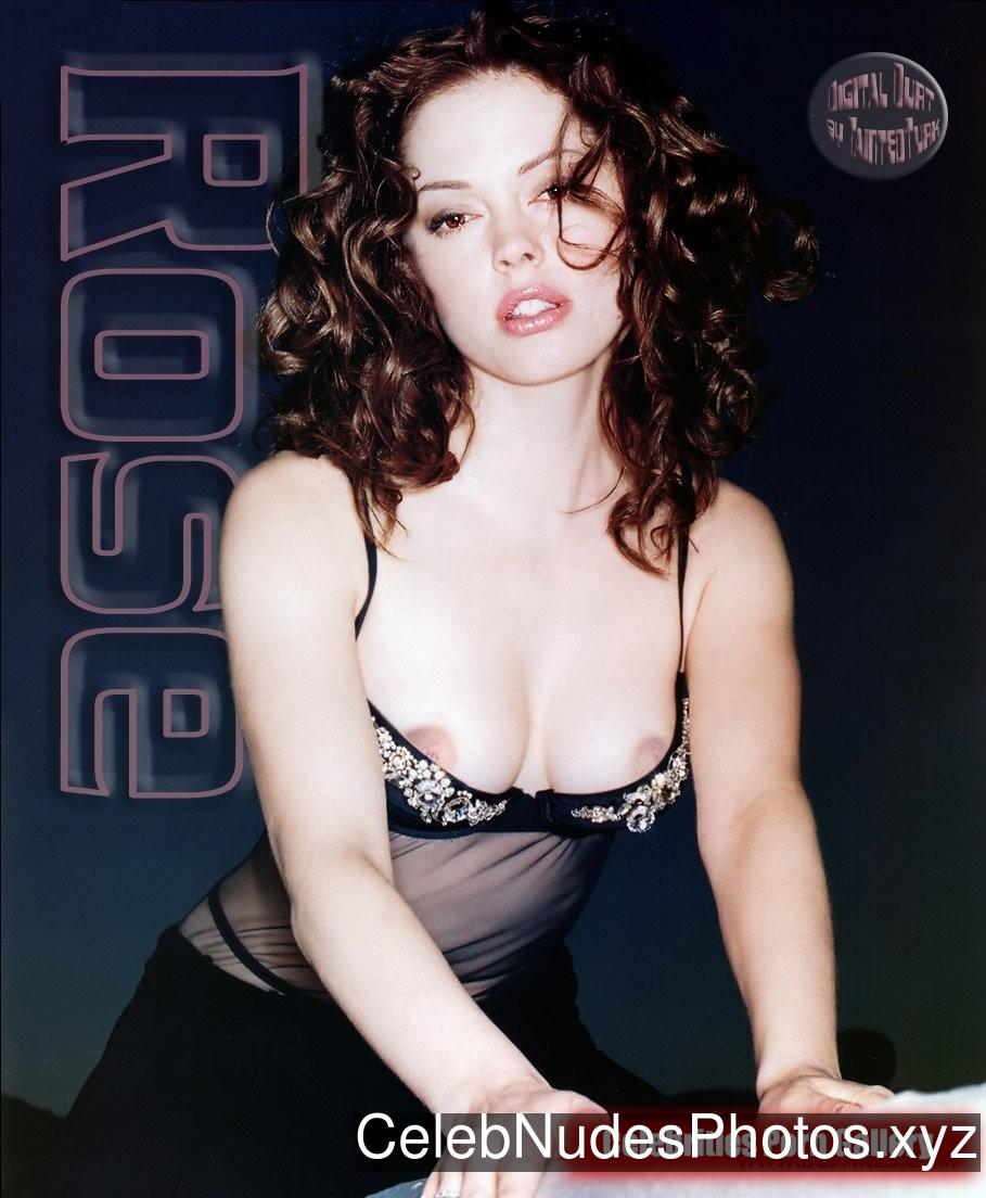 Rose McGowan Free Nude Celeb sexy 22