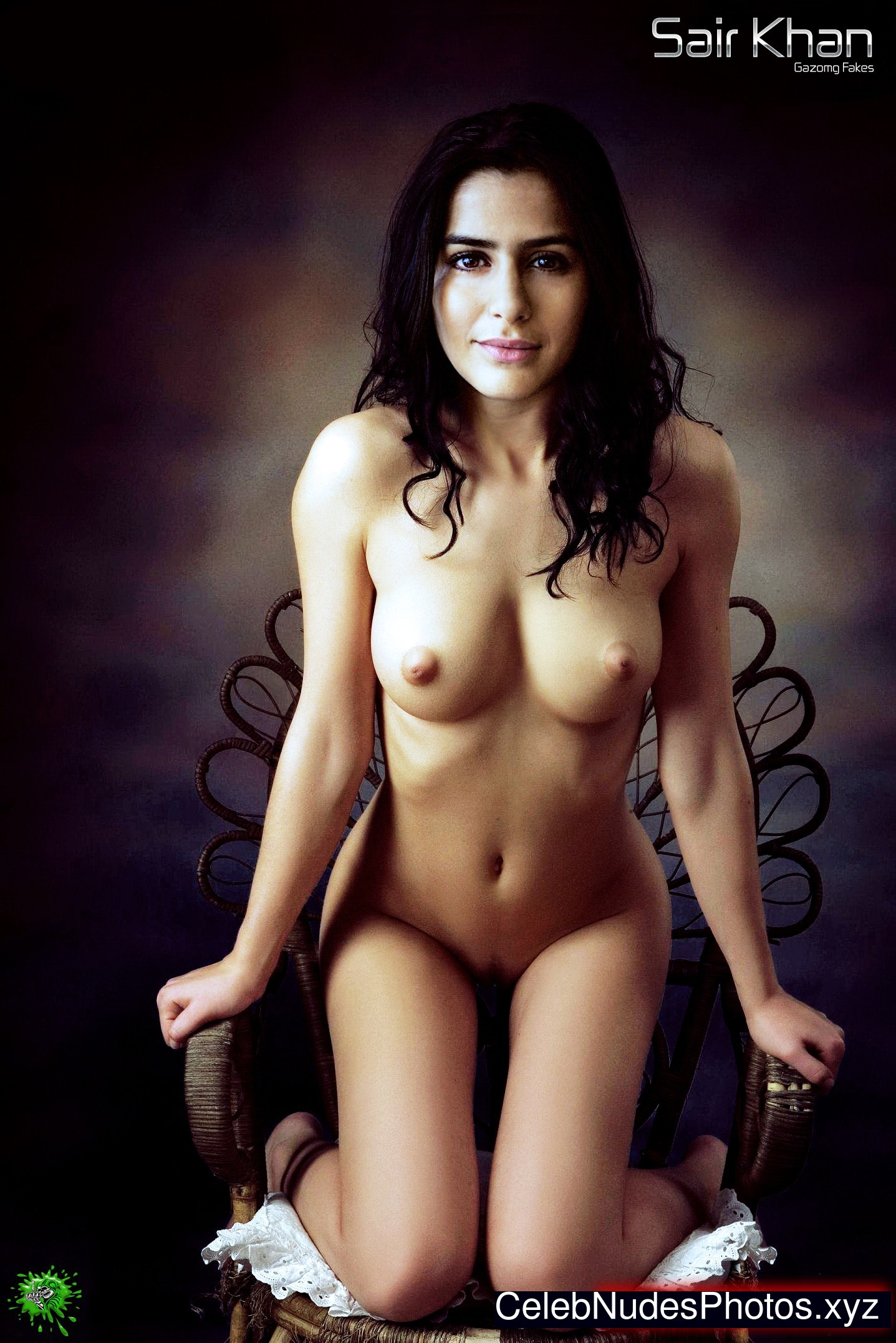 from Yehuda nude sara khan xxx