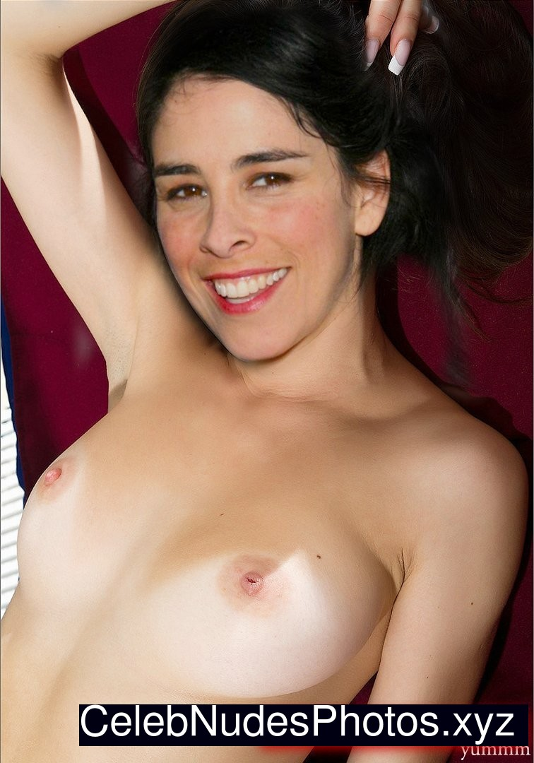 Sarah Silverman Best Celebrity Nude sexy 27
