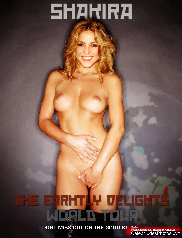 from Layne nude and naked shamita