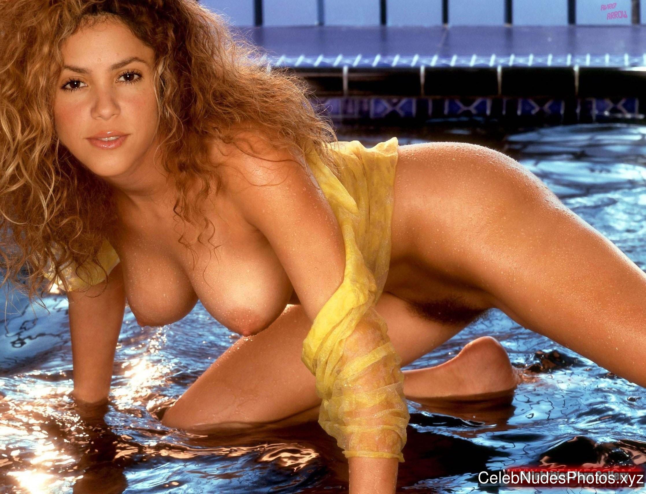 Sorry, that Leaked shakira naked photo share your