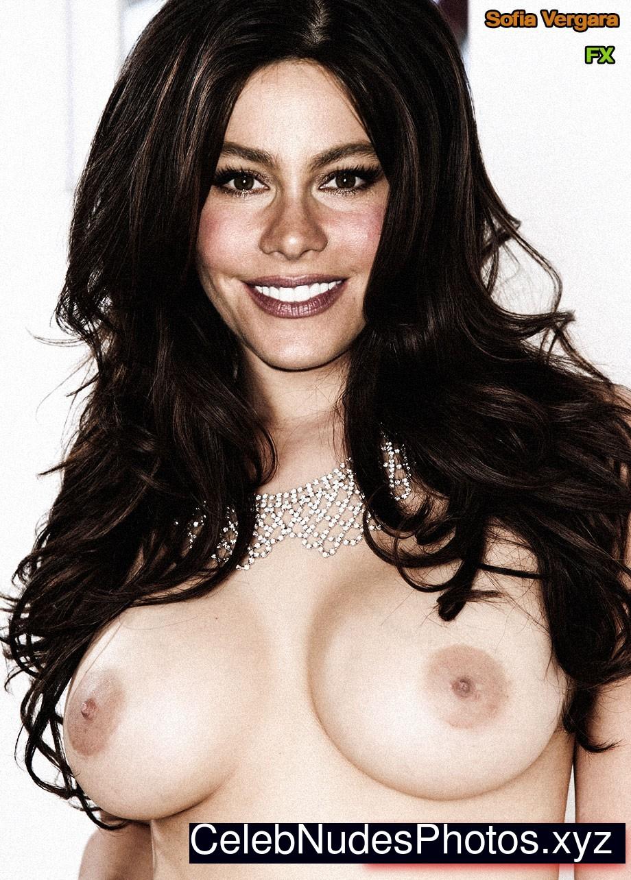 Sofia Vergara Free nude Celebrity sexy 1