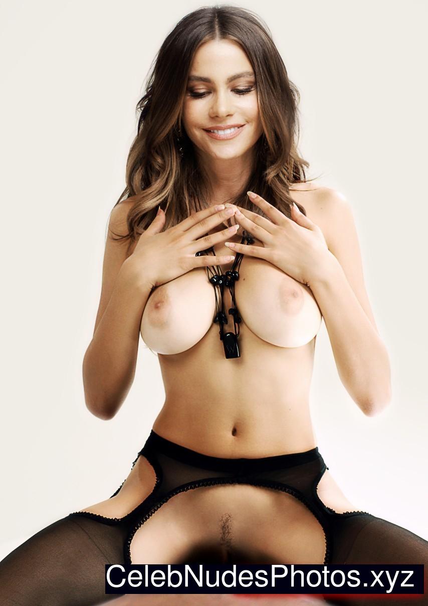 Sofia Vergara Celebs Naked sexy 13