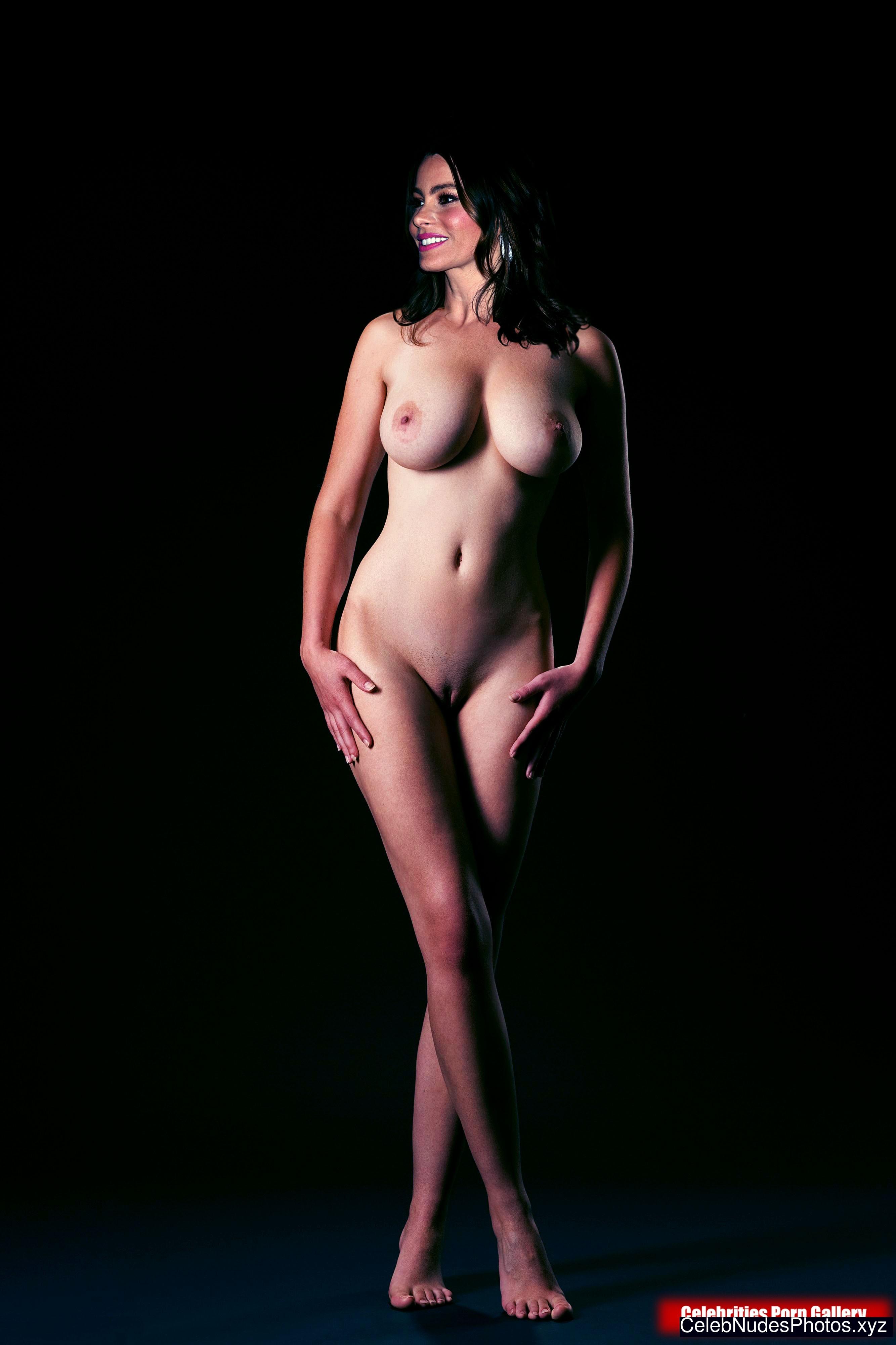 Sofia Vergara Celebs Naked sexy 14