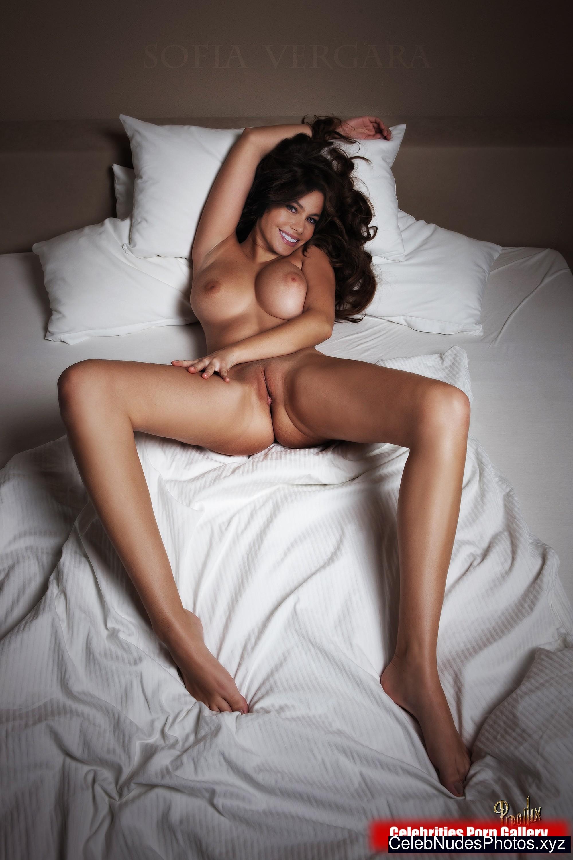 Sofia Vergara Celebs Naked sexy 18