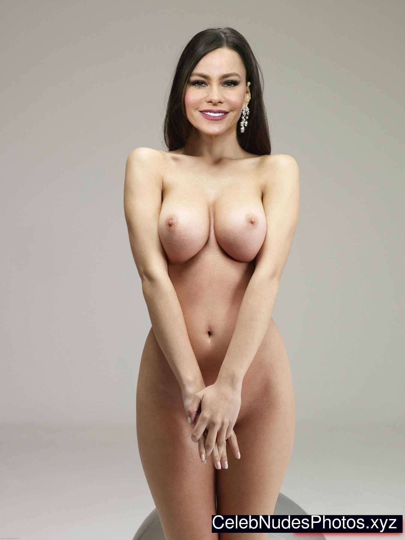 Sofia Vergara Nude Celeb sexy 21