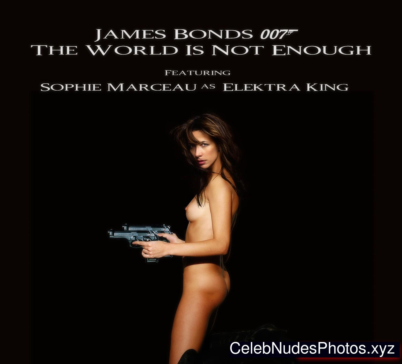 Agree, very marceau sophie nuda phrase... super
