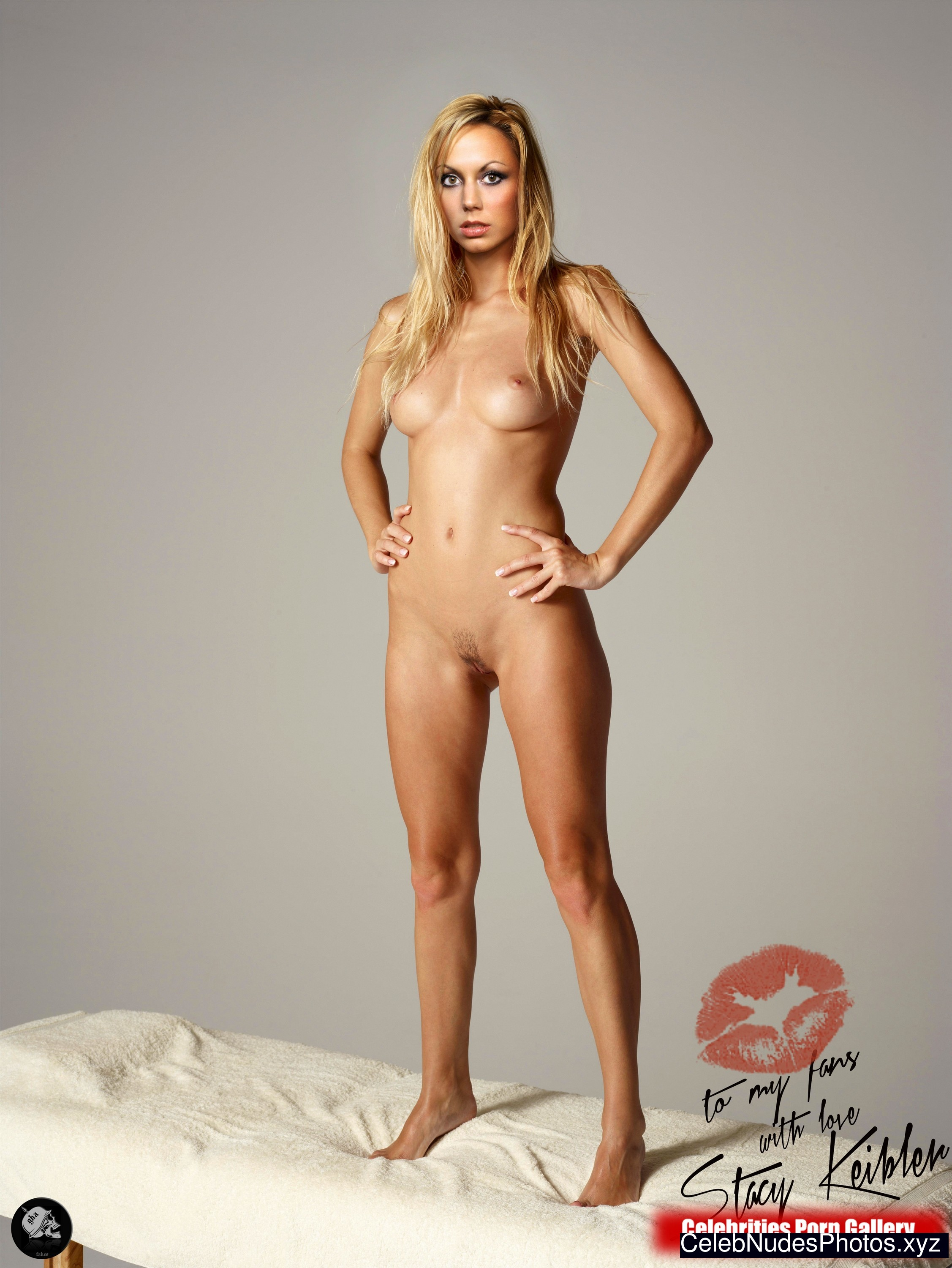 stacy keibler nude leaked photos