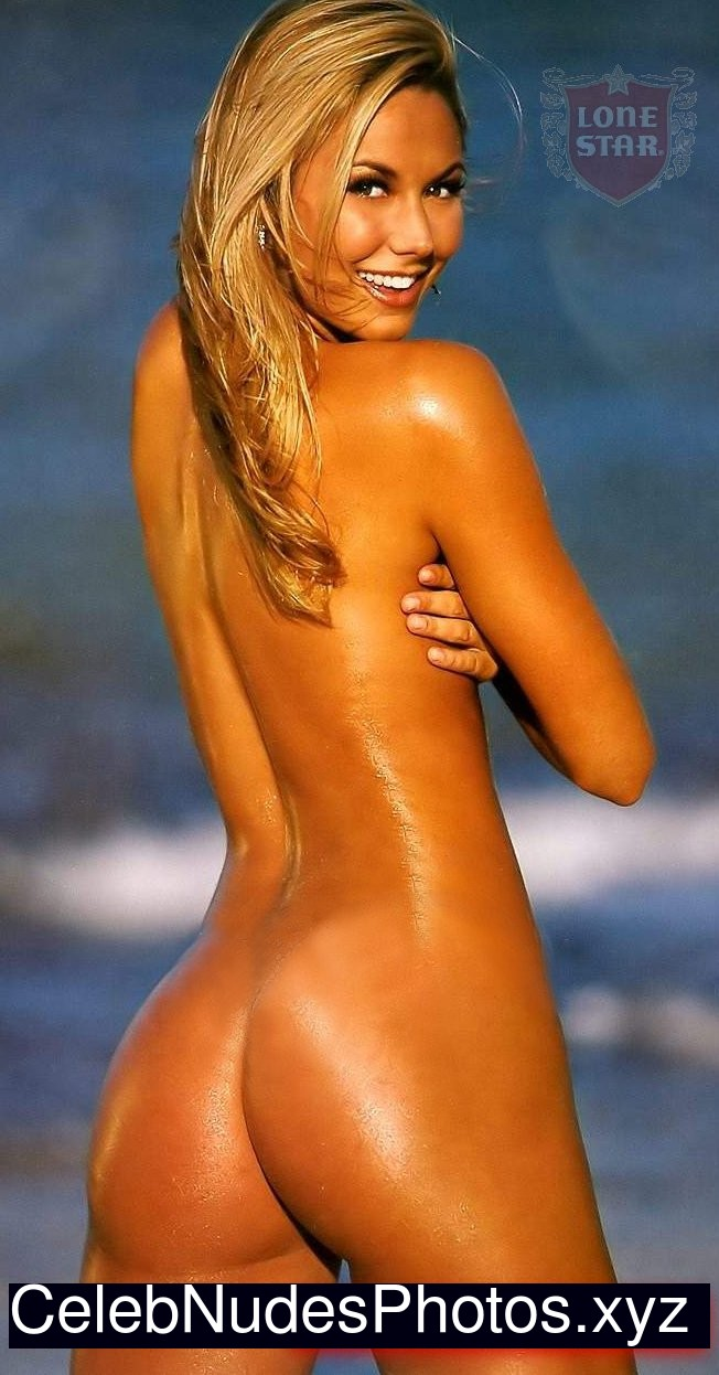 For that nide pics of stacey keibler can