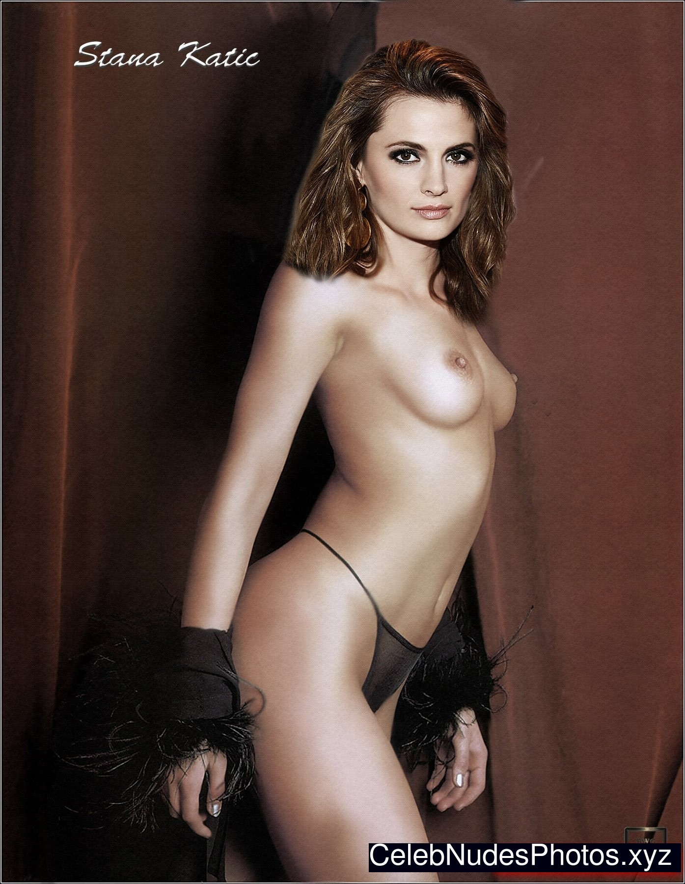 Katic stana naked of pictures