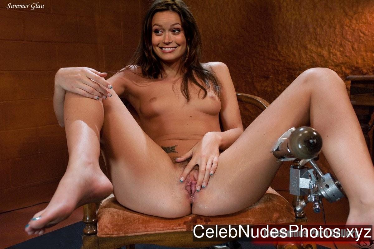 glau summer girls nude