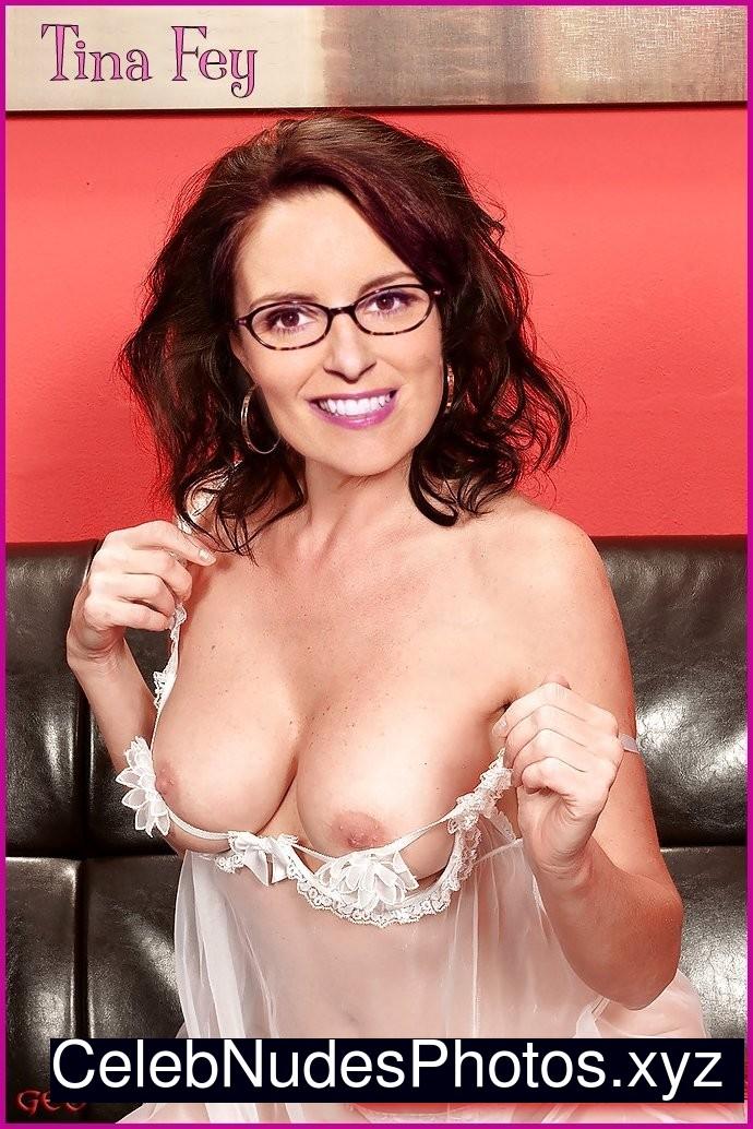 Tina fay naked