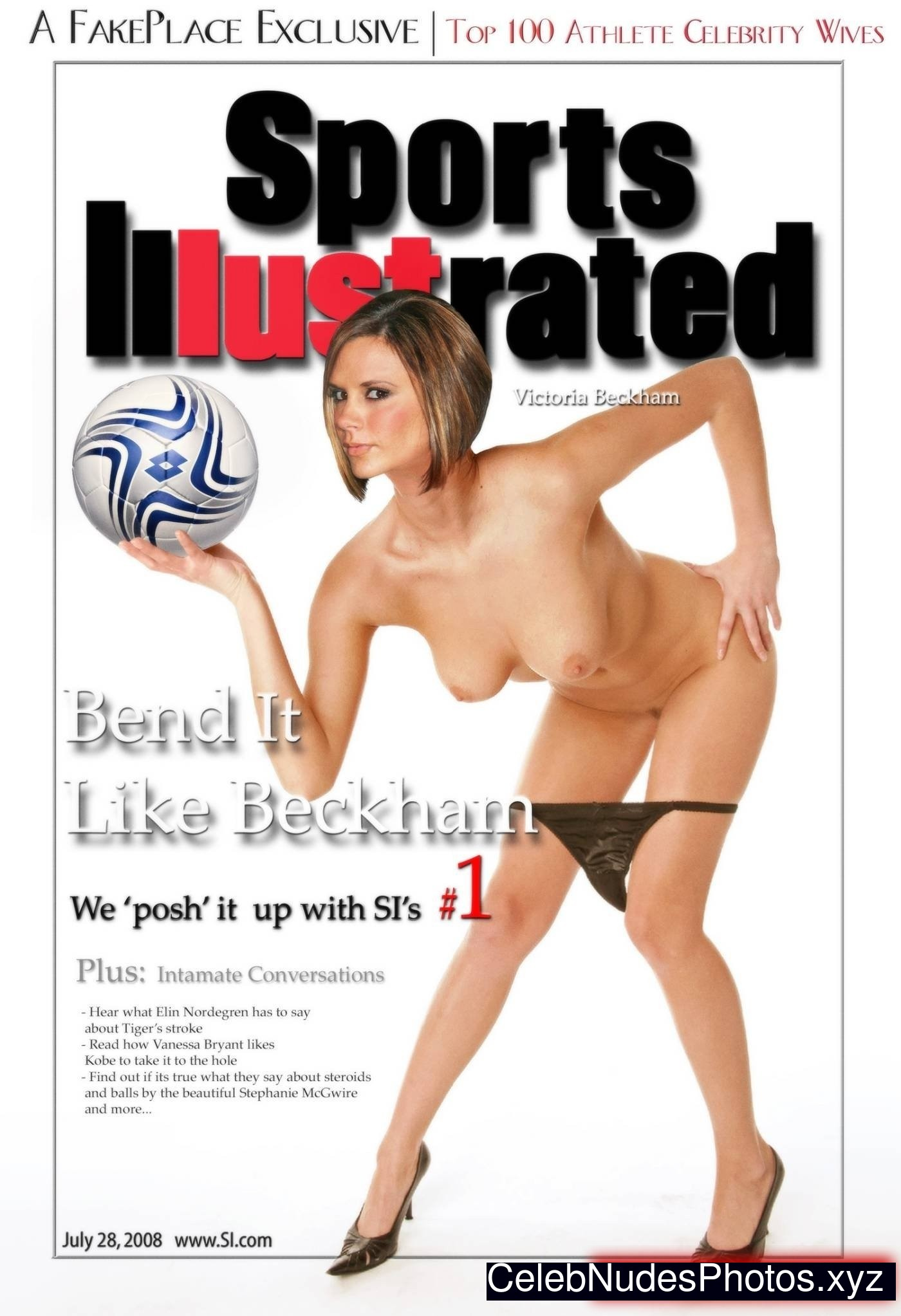 Good Victoria beckham nuda porno thanks. consider