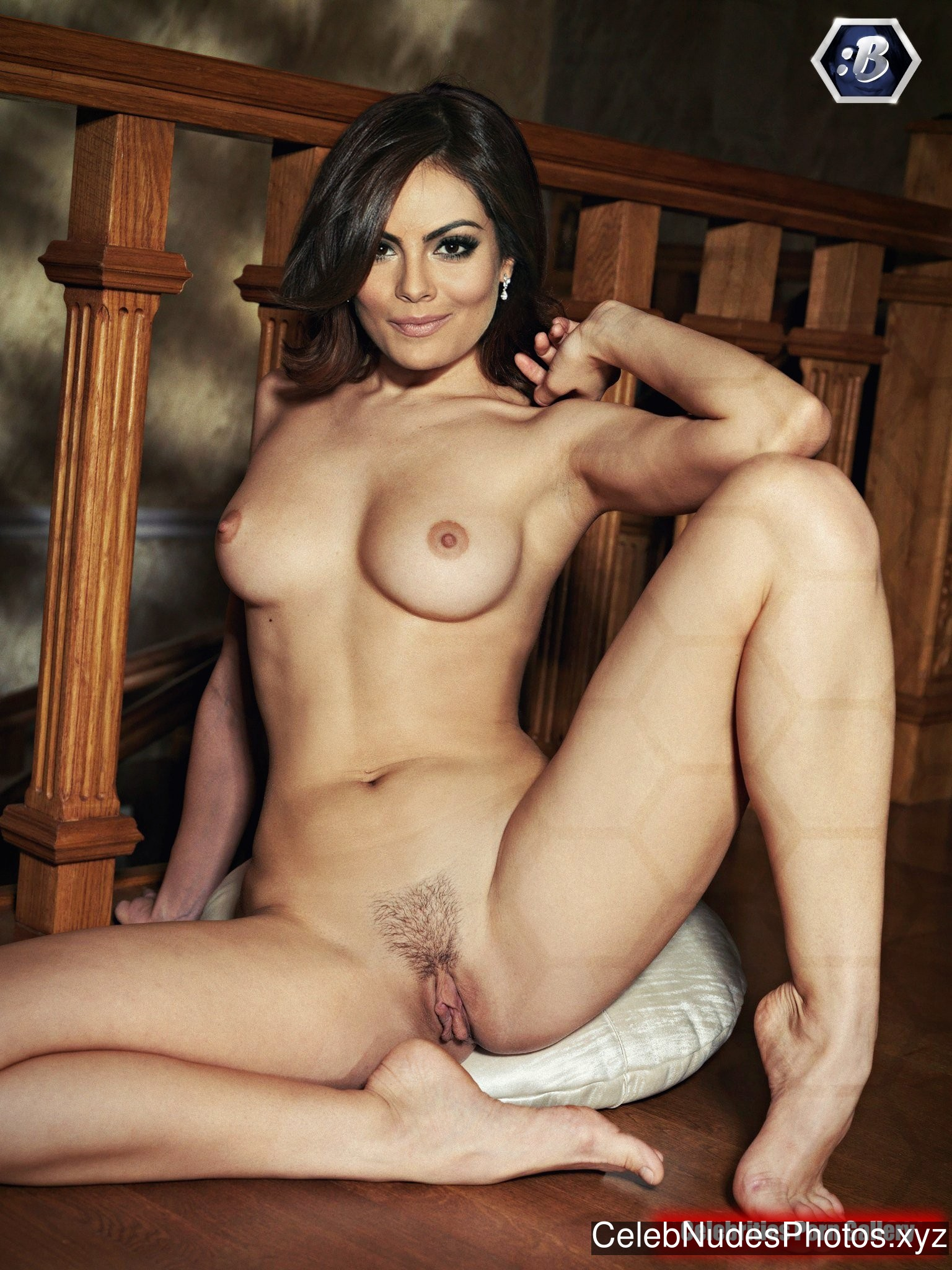 Ximena Navarrete Hot Naked Celeb sexy 2