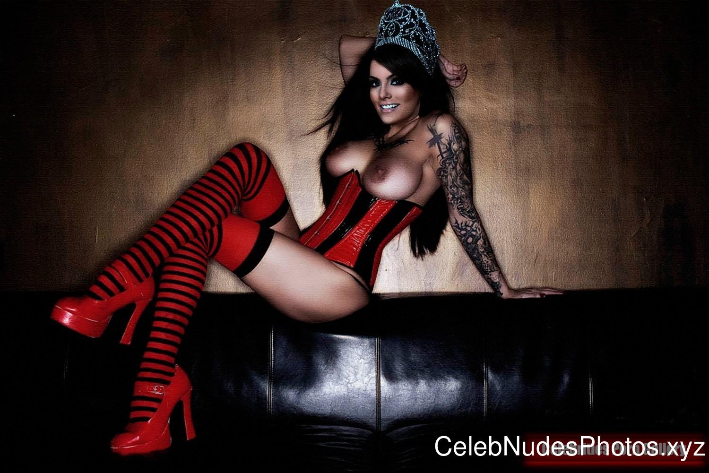Ximena Navarrete Free nude Celebrity sexy 11