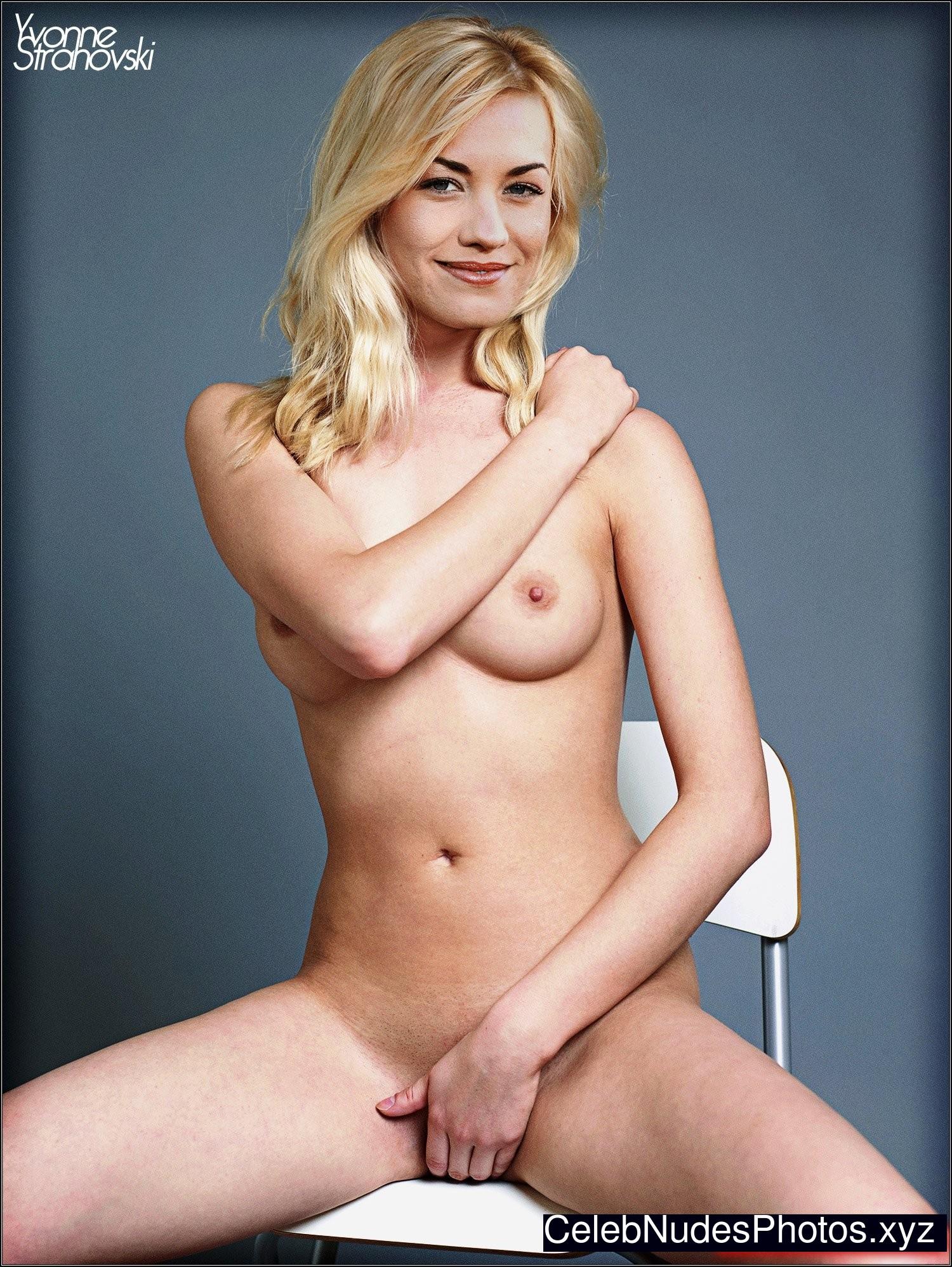 Real nude celebrities