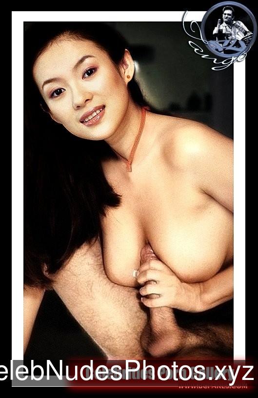 Zhang Ziyi Blowjob 69