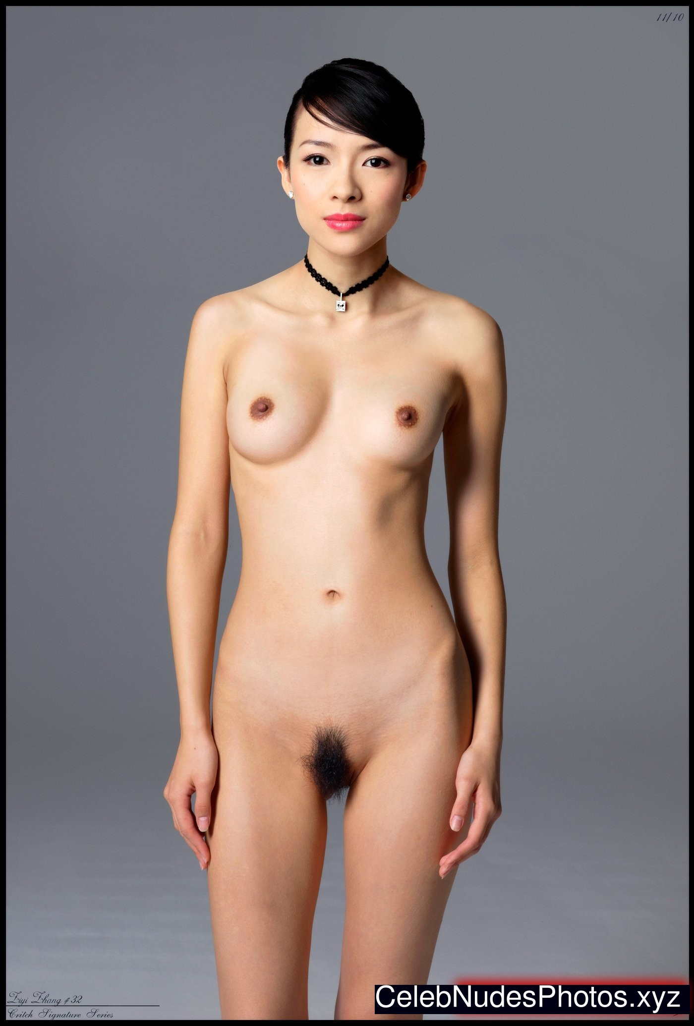 nude korean young girl