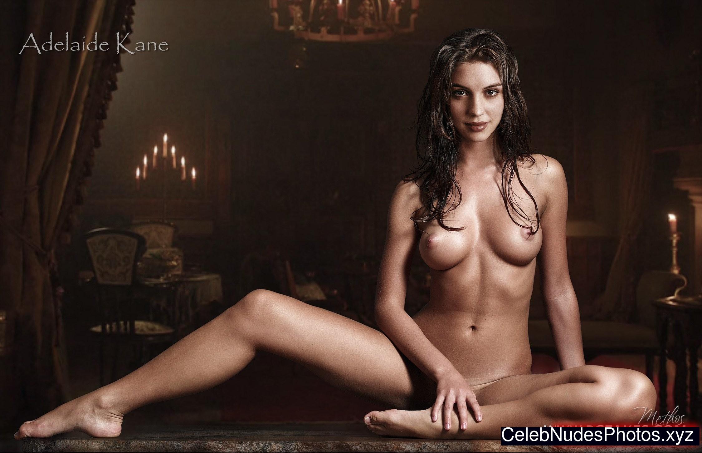 Adelaide Kane free nude celebrities