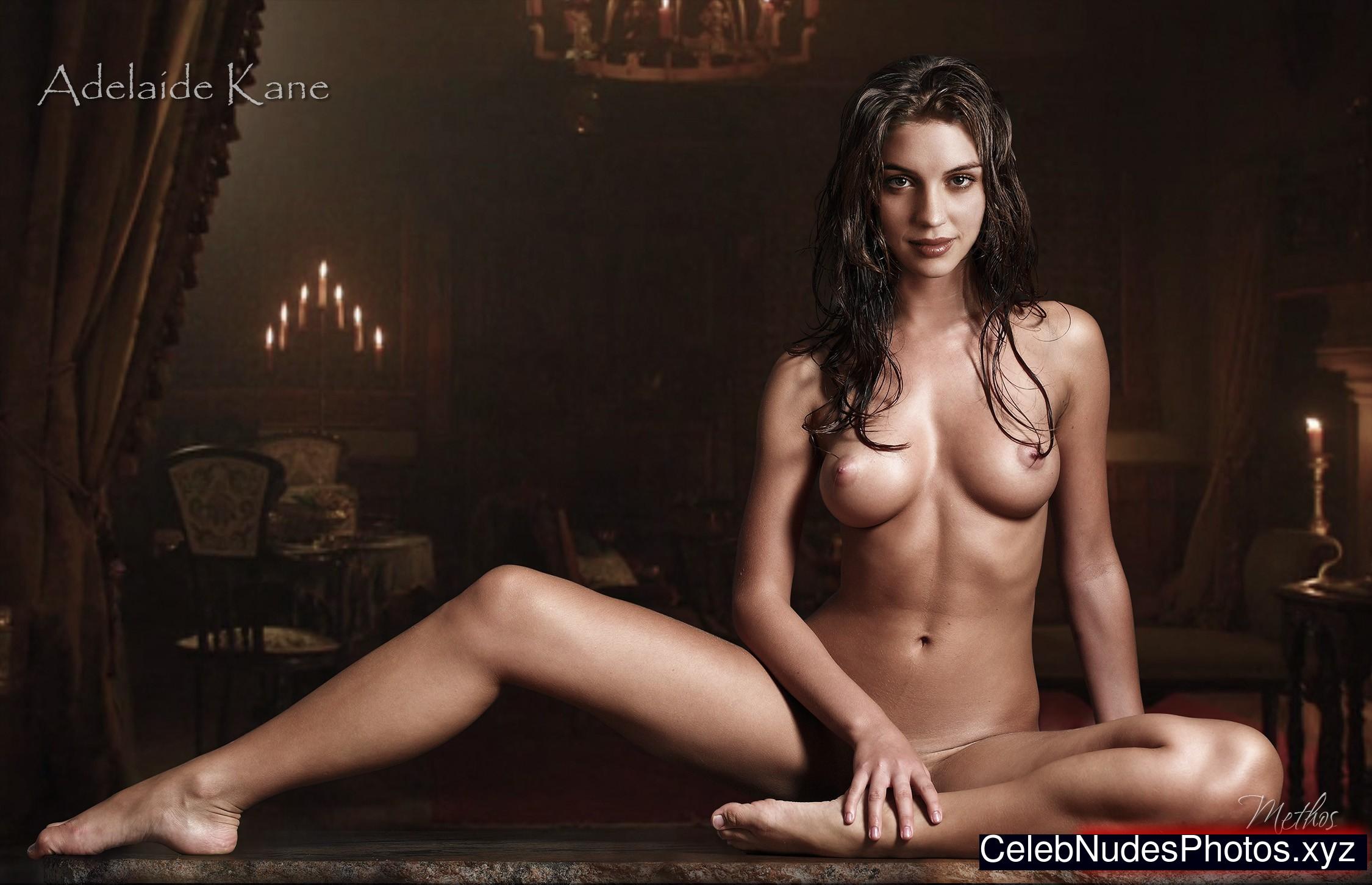 Adelaide Kane free nude celebs