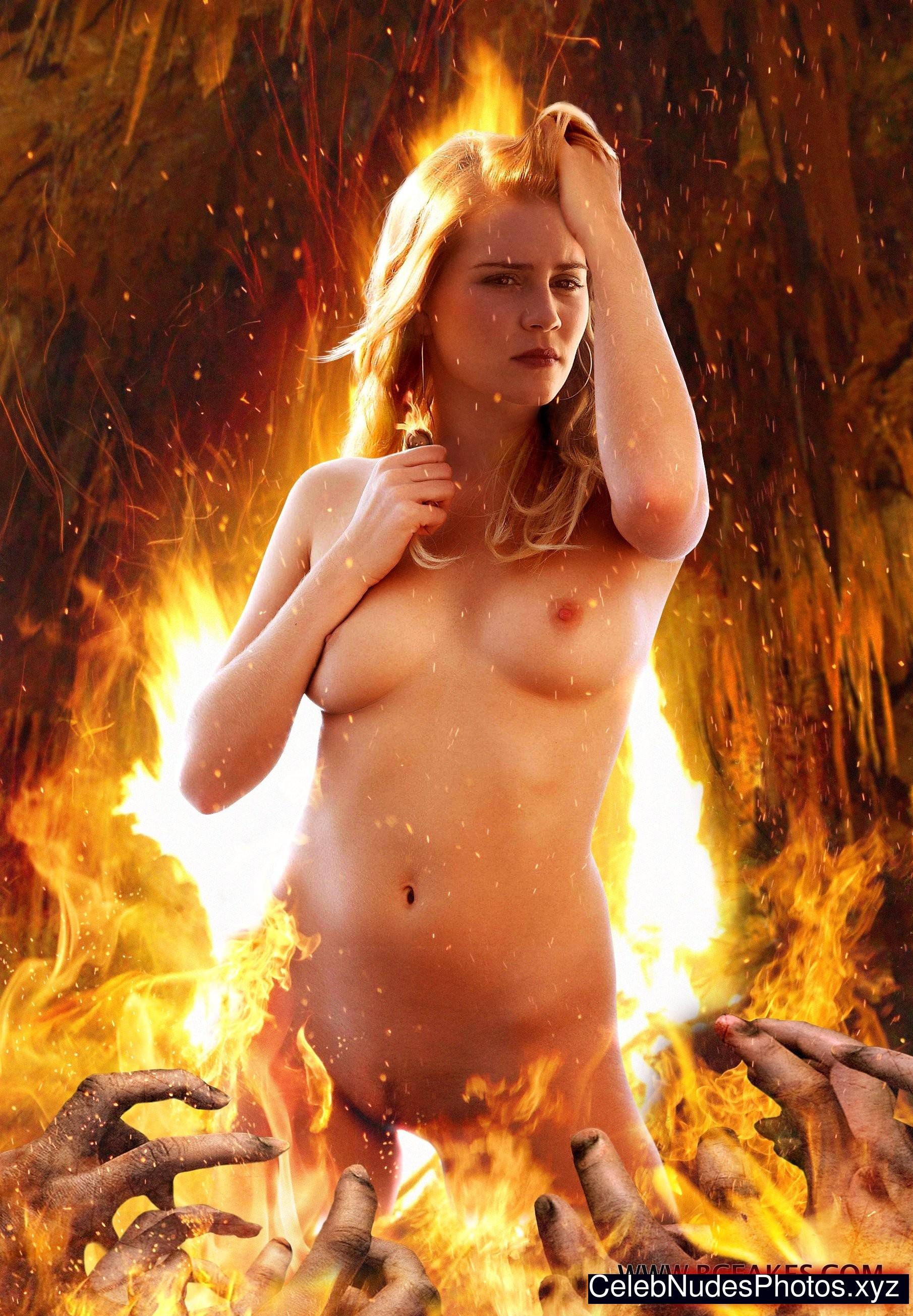 Alison Lohman celebrity nude pics