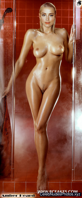 Amber Heard celeb nudes