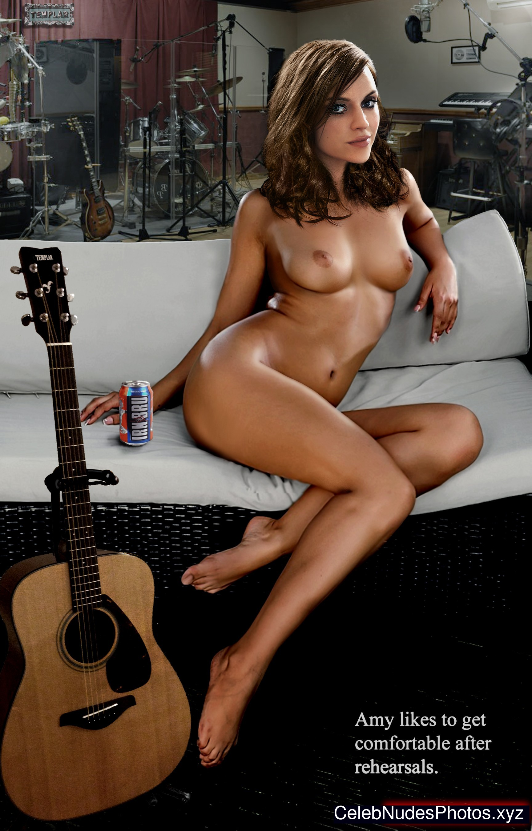 Amy Macdonald celeb nude