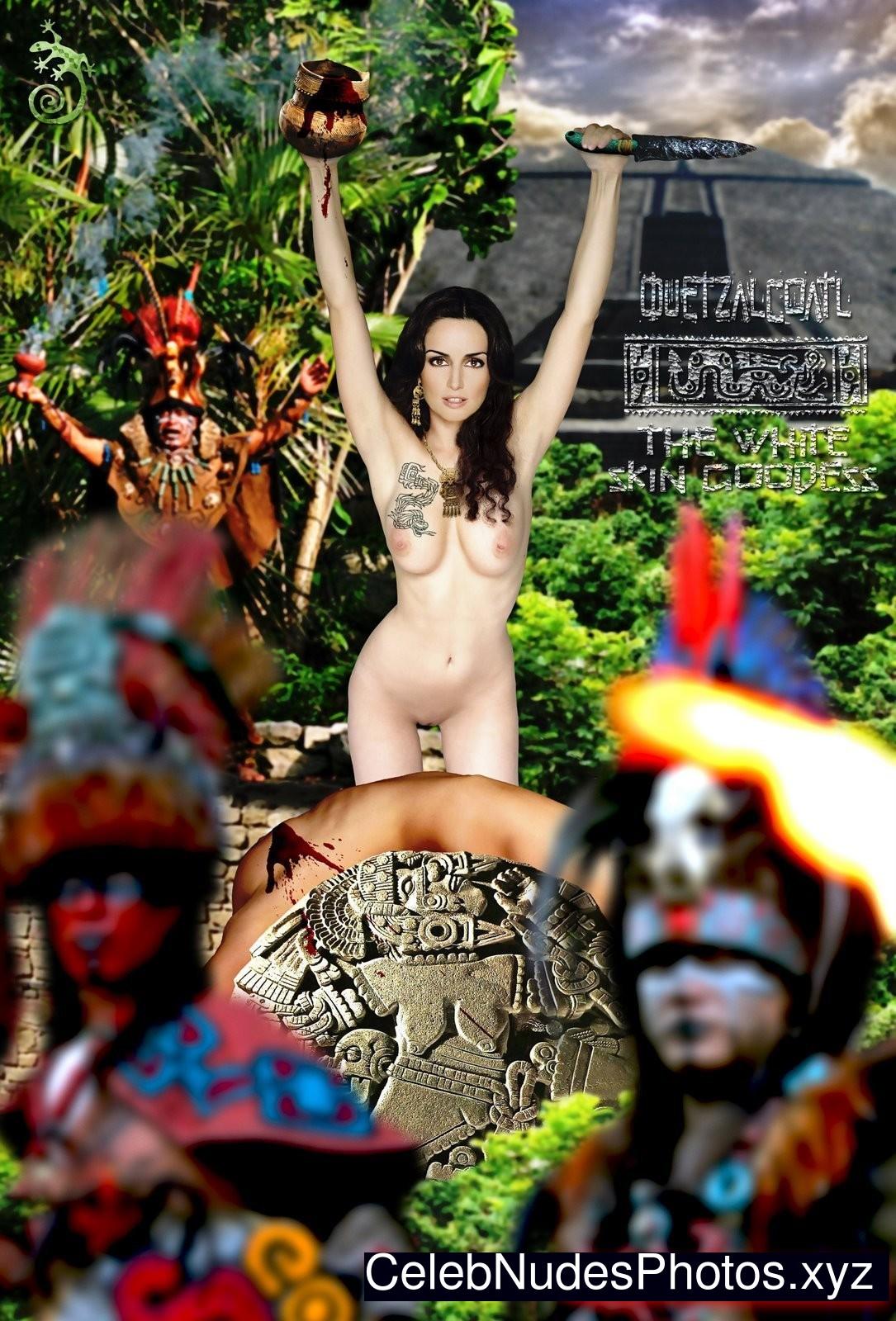 Ana de la Reguera free nude celebrities