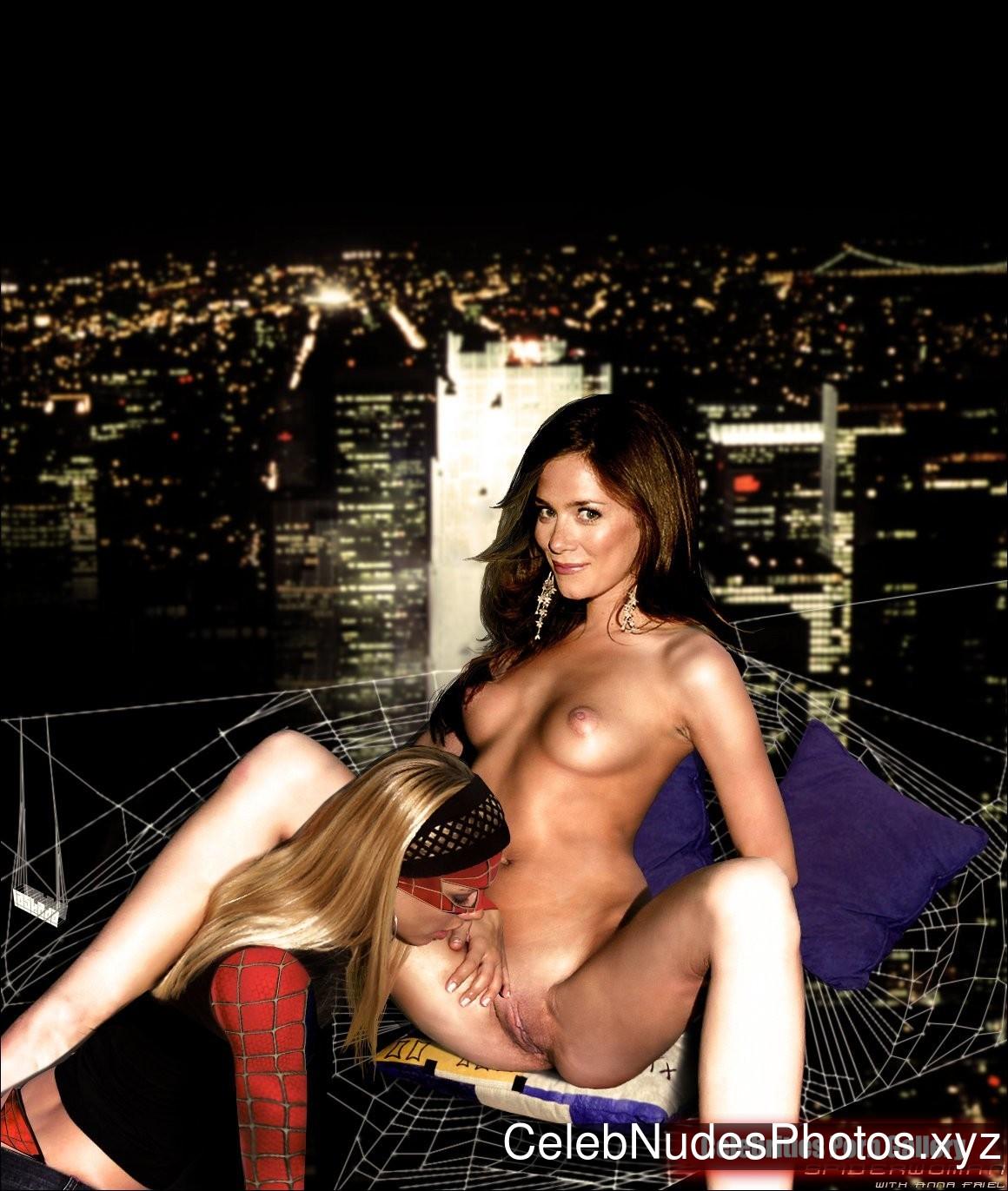 Anna Friel nude celebs