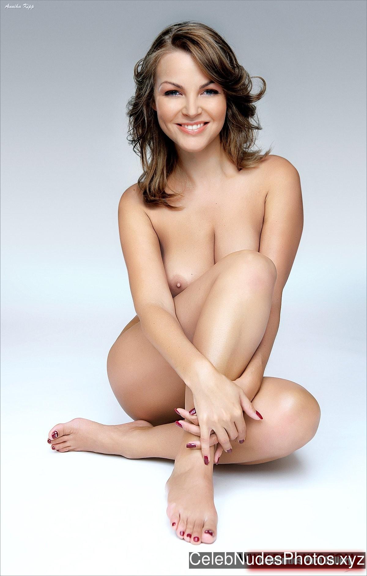 Annika Kipp celebs nude