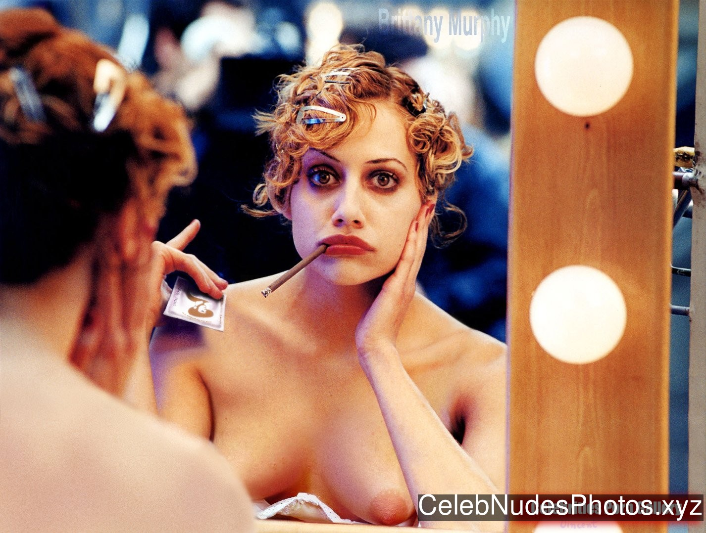Brittany Murphy nude celebrities