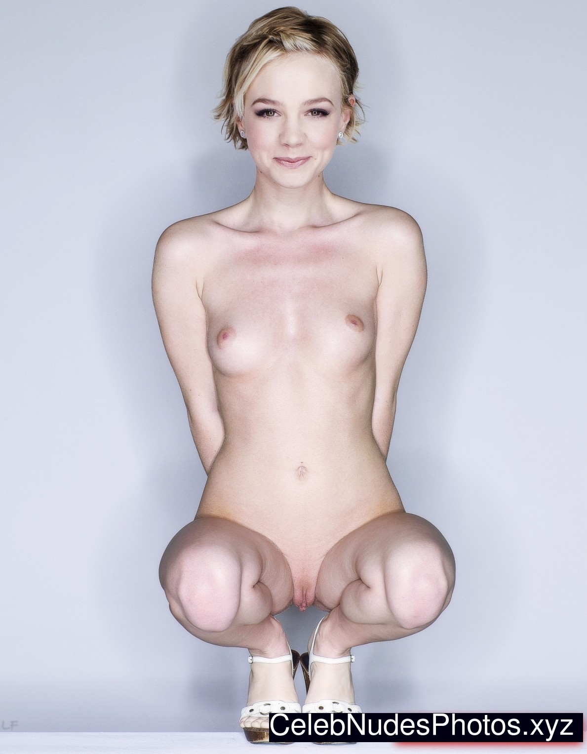 Carey Mulligan celebrity nudes