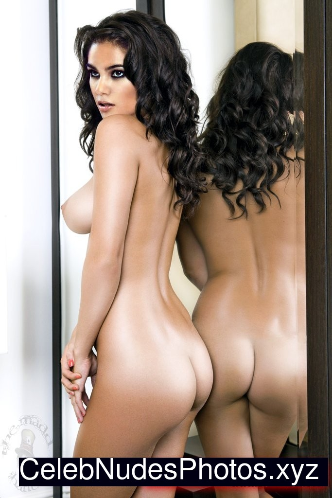 Carla Belver naked celebrity