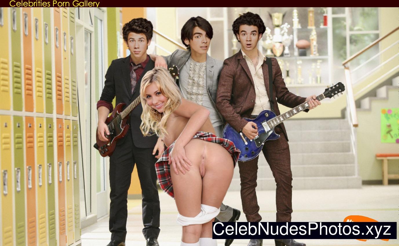 Chelsea Kane naked celebrities