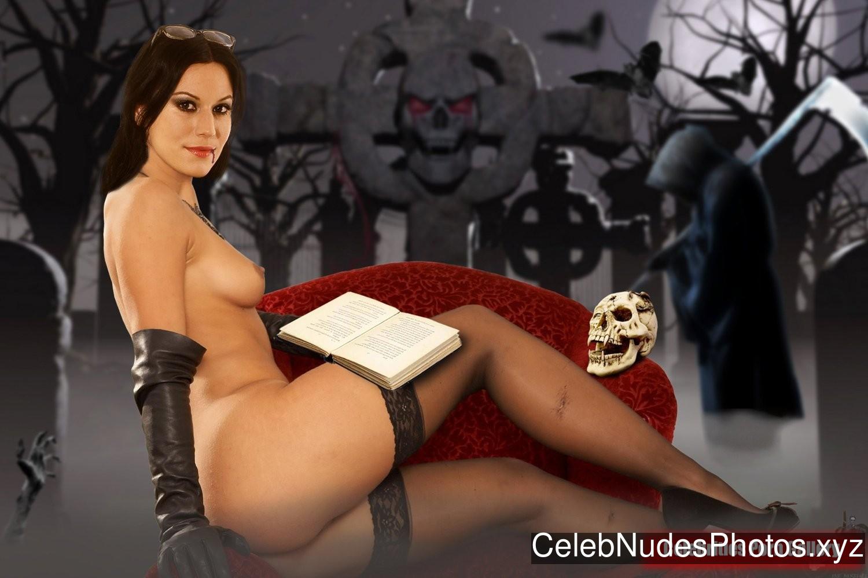 Cristina Scabbia free nude celebs