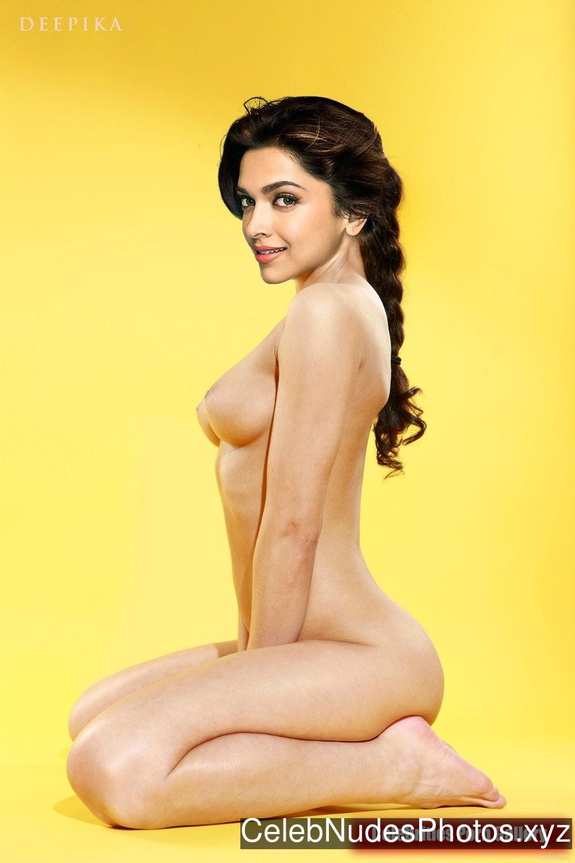 Deepika Padukone nude celebrity pictures